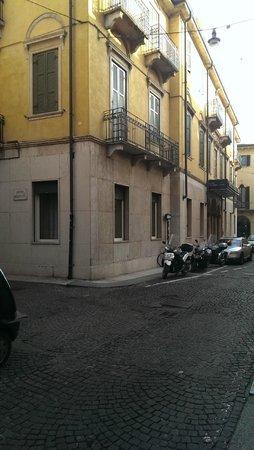 Hotel Colomba d'Oro: Altra immagine dall'esterno