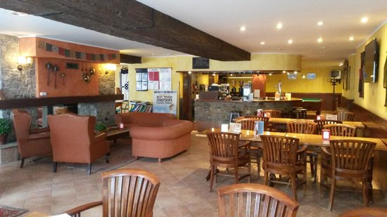Hotel Himalaia Pas : бар