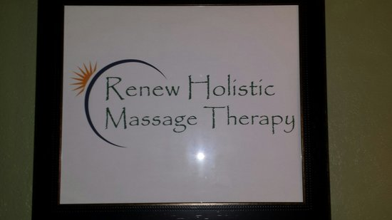 ‪Renew Holistic Massage Therapy‬