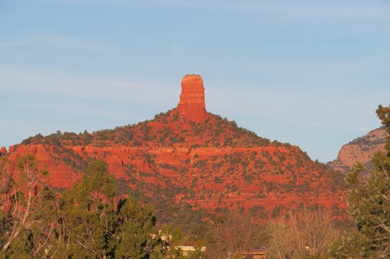 Best Western Plus Inn of Sedona: Local Talking Point