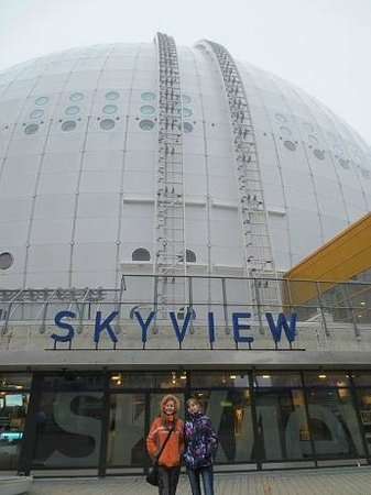 SkyView: jan 2014