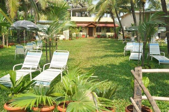 Island Club Resort Virar Reviews