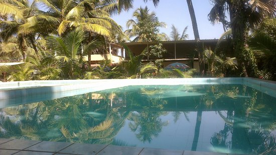 Palm Beach Resort Manori Reviews