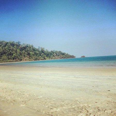 The Datai Langkawi: The Fab beach