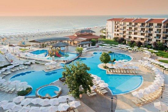 Club Hotel Miramar: Hotel Miramar