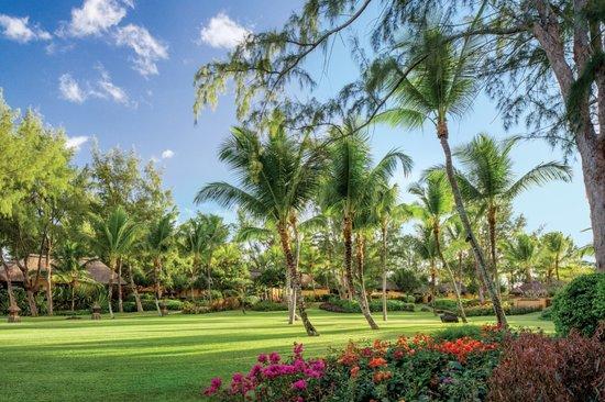 The Oberoi, Mauritius: The Gardens