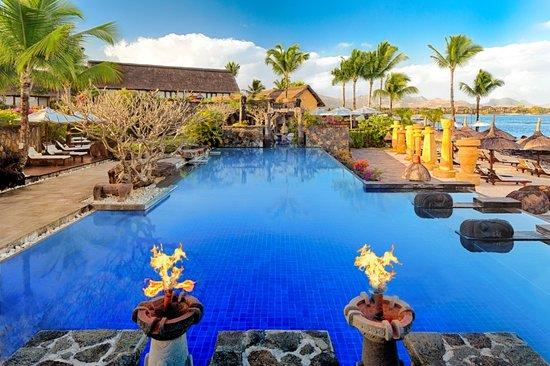 The Oberoi, Mauritius: Lagoon Pool