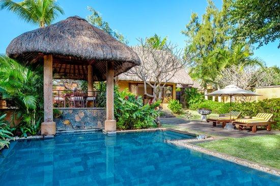 The Oberoi, Mauritius: Luxury Villa with Private Pool