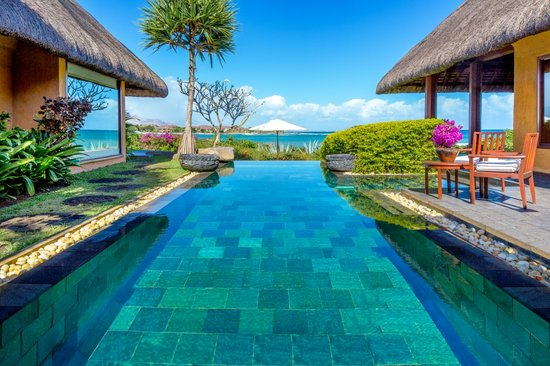 The Oberoi, Mauritius: Royal Villa with Private Pool