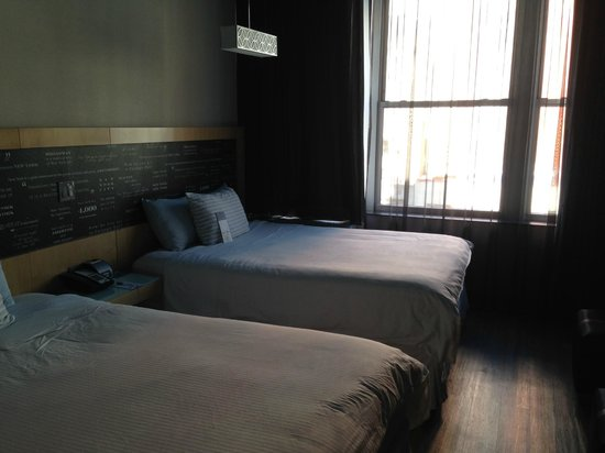 TRYP New York City Times Square South: Room