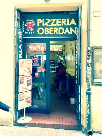 Pizzeria Oberdan