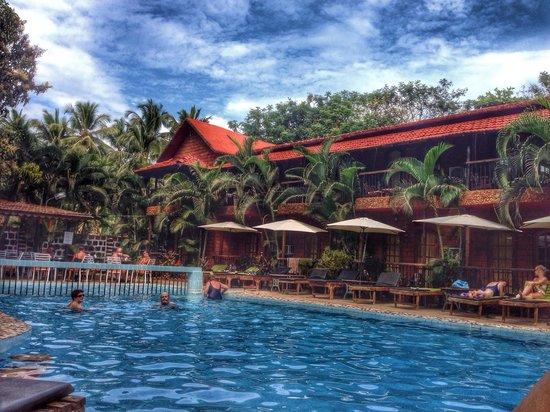 Sea Breeze Beach Hotel: 2014