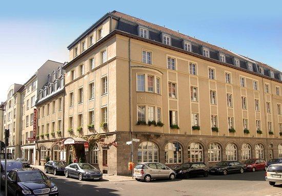 Image result for hotel albrechtshof berlin