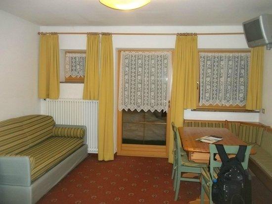 Hotel Stella Montis: 2