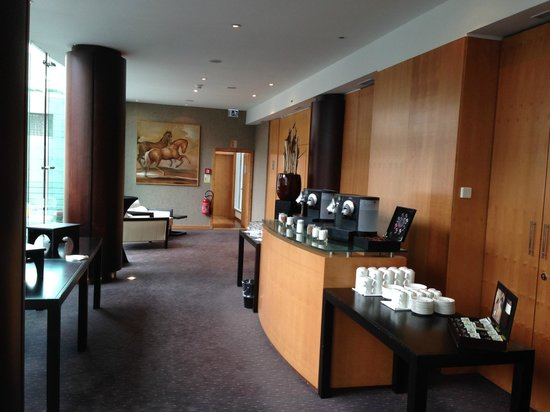 Hotel N'vY : エプソム