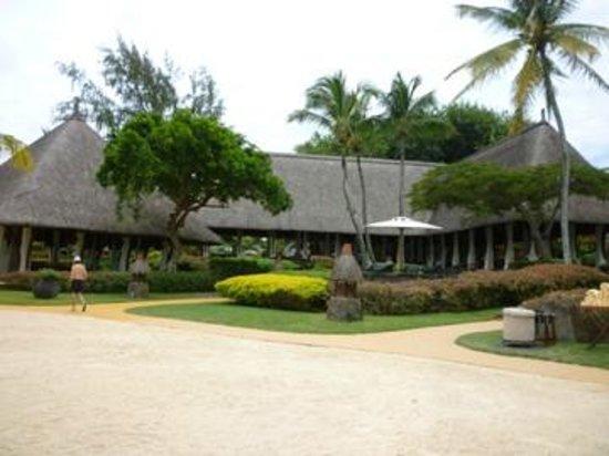The Oberoi, Mauritius: zen