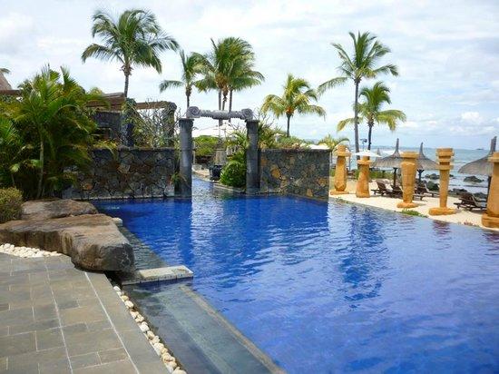 The Oberoi, Mauritius: piscine