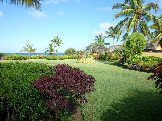 The Oberoi, Mauritius : zen