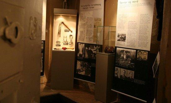 Besaettelsesmuseet