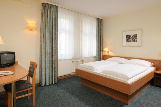 Hotel Allegra: Doppelzimmer