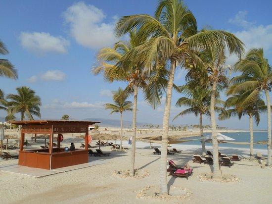 Beach Resort Salalah Reviews
