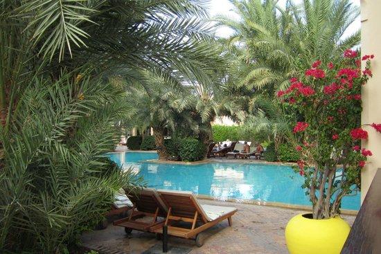Club Med Marrakech La Palmeraie: Pool