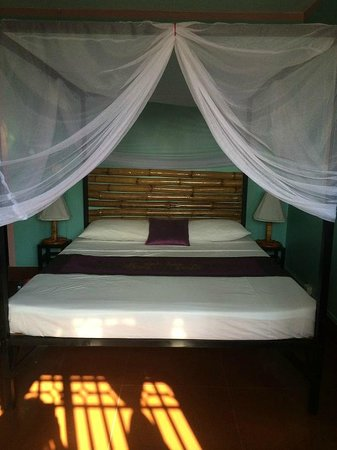 Alibi Guesthouse : room #10