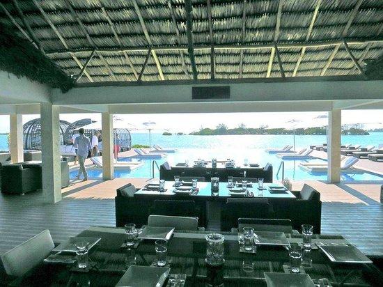 Mayan Islands Resort : Beach Club