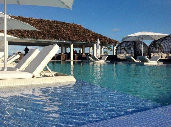 Mayan Islands Resort : Five Star Restaurant