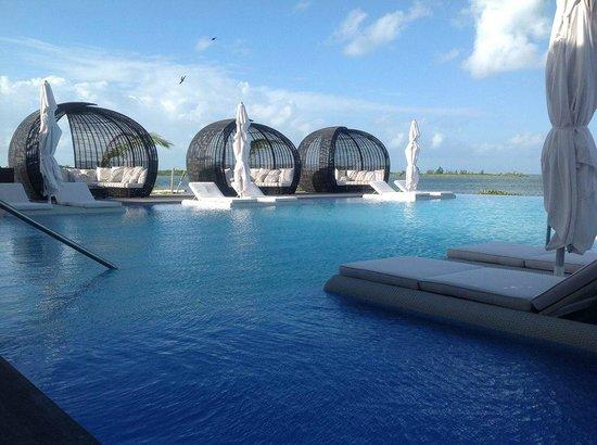 Mayan Islands Resort : Cabanas