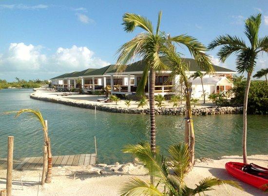 Mayan Islands Resort: Villas