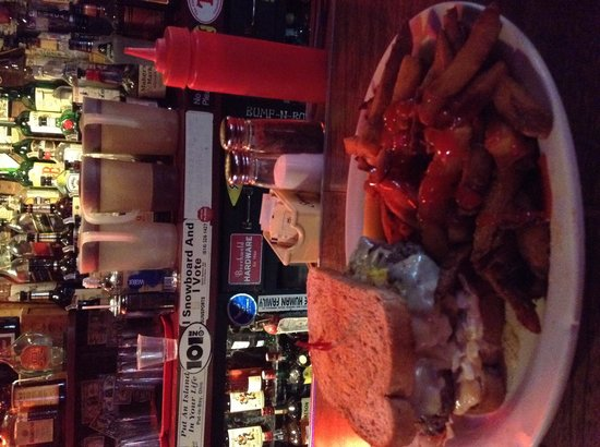 The Thurman Cafe: The Pittsburgher
