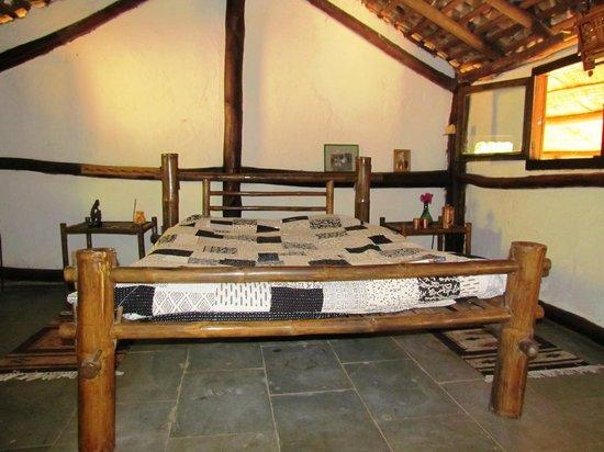The Hermitage Guesthouse : Kadaba Interior