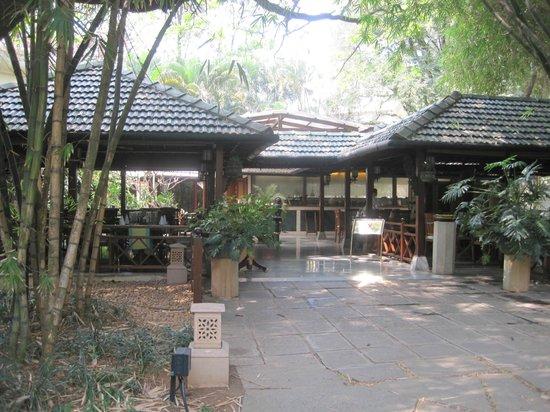 The Oberoi, Bengaluru: Rim Naam, best Thai restaurant ever!