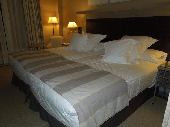 Barcelo Montecastillo Golf: habitación estandar