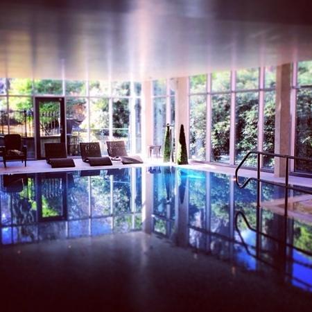 Raithwaite Estate: spa