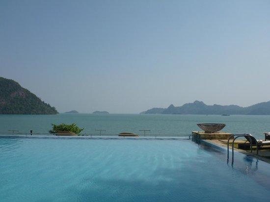 The Westin Langkawi Resort & Spa : Pool
