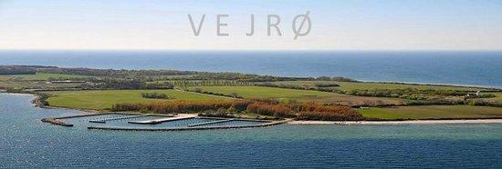 Hotel Vejrø: Vejrø