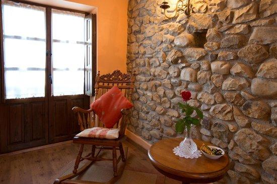 La Quintana De Romillo: Detalle de nuestras habitaciones