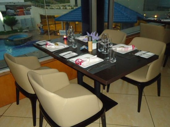 Radisson Blu Hotel, Bamako: 5*****
