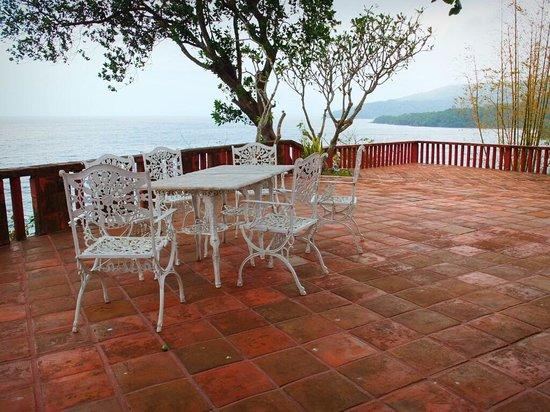 Punta Del Este: the stunning view