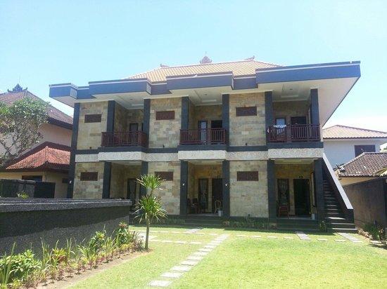 Die neuen Junior-Suiten im Segara Agung Hotel