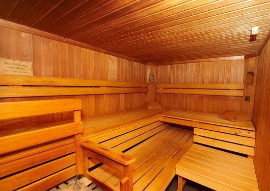 sauna mit 3 saunen infrarotkanbine und dampfbad picture. Black Bedroom Furniture Sets. Home Design Ideas