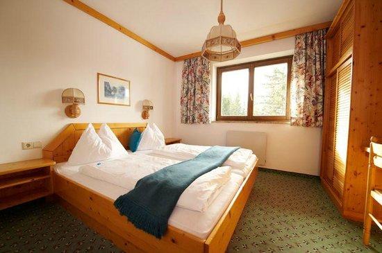 Aparthotel Hutter: Apartments mit 1 oder 2 Schlafzimmer