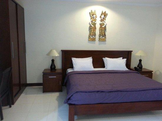 Segara Agung Hotel: Junior-Suite