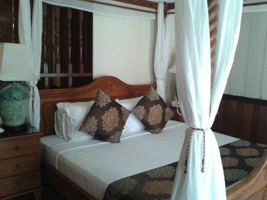 Eastern Pavilion Boutique Resort & Spa: Bedroom