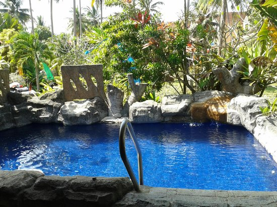 Eastern Pavilion Boutique Resort & Spa: Private pool