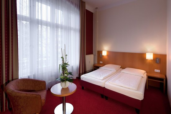 Hotel Air in Berlin : Superior Double Room