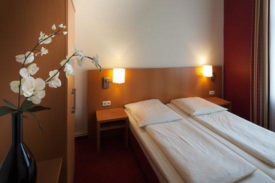 Hotel Air in Berlin : Standard Double Room