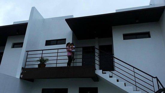 Pina Colina Resort: Outside